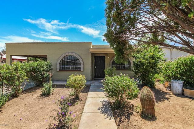 213 W Tennessee Street, Tucson, AZ 85714 (#21827439) :: Gateway Partners at Realty Executives Tucson Elite