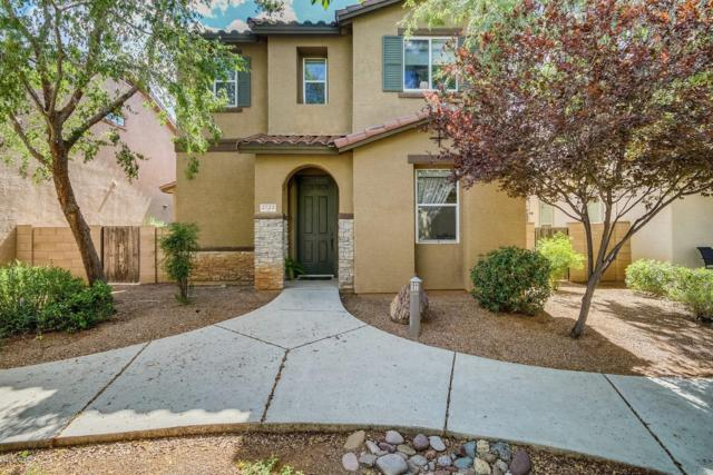2723 N Saramano Lane, Tucson, AZ 85712 (#21827461) :: The KMS Team