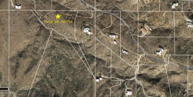 18330 S Camino Chuboso, Vail, AZ 85641 (#21827470) :: Keller Williams