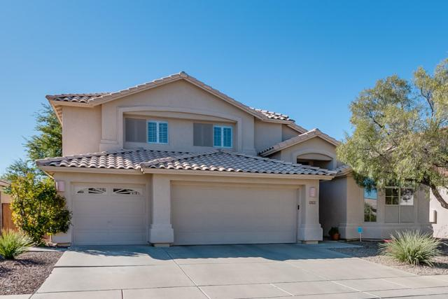 9789 E Pointe Pass Court, Tucson, AZ 85748 (#21827477) :: The Josh Berkley Team