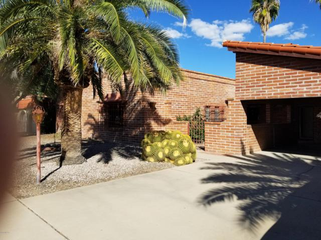 742 N Abrego Drive, Green Valley, AZ 85614 (#21827478) :: Long Realty - The Vallee Gold Team