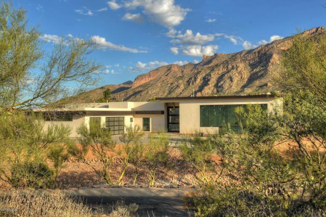 4911 E Mission Hill Drive, Tucson, AZ 85718 (#21827486) :: Keller Williams