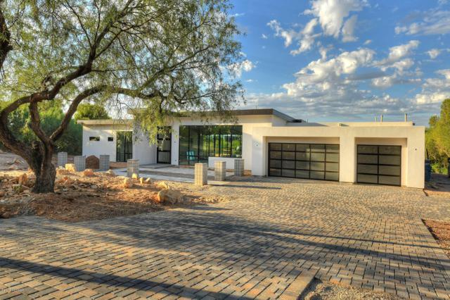 6632 N Los Leones Drive, Tucson, AZ 85718 (#21827487) :: Keller Williams