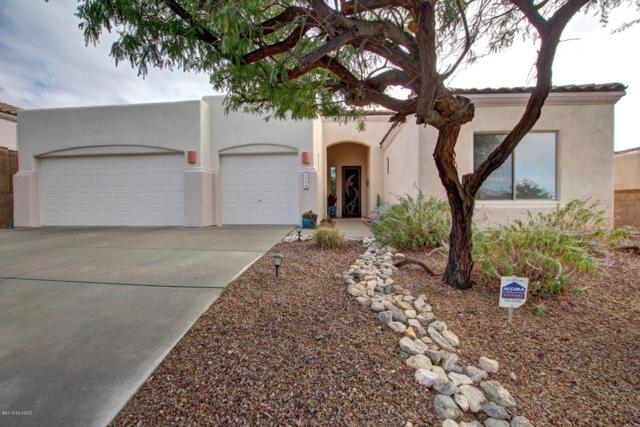 5238 N Fairway Heights Drive, Tucson, AZ 85749 (#21827492) :: The Josh Berkley Team
