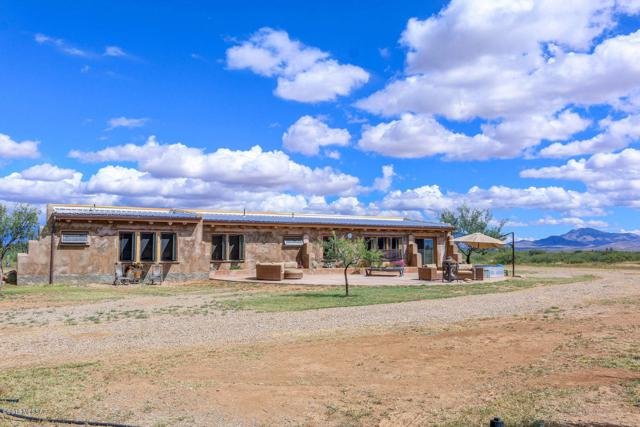 11616 N Deans Rd, Willcox, AZ 85643 (#21827493) :: Long Realty - The Vallee Gold Team
