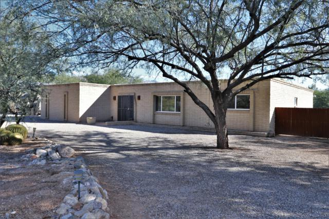3142 N Tomahawk Trail, Tucson, AZ 85749 (#21827494) :: The Josh Berkley Team