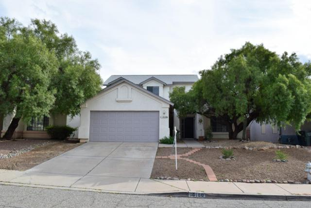 10180 E Kensington Drive, Tucson, AZ 85748 (#21827505) :: The Josh Berkley Team