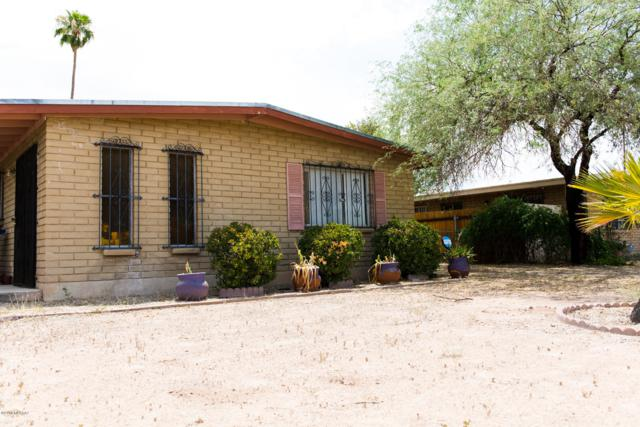 2236 E 20th Street, Tucson, AZ 85719 (#21827529) :: RJ Homes Team