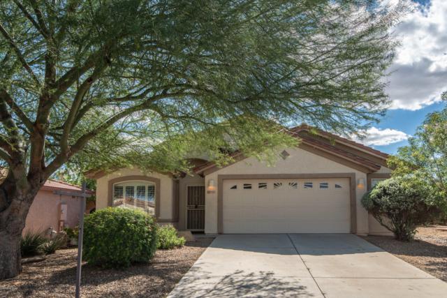2362 E Wide View Court, Oro Valley, AZ 85755 (#21827535) :: Keller Williams