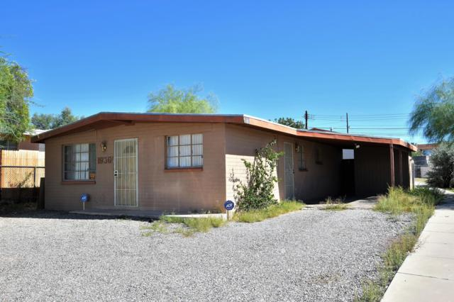 1936 N Tyndall Avenue, Tucson, AZ 85719 (#21827552) :: Gateway Partners at Realty Executives Tucson Elite