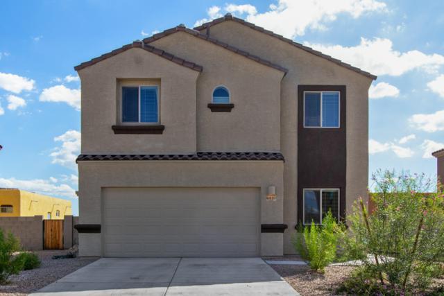 6410 E Boldin Drive, Tucson, AZ 85756 (#21827570) :: The Josh Berkley Team