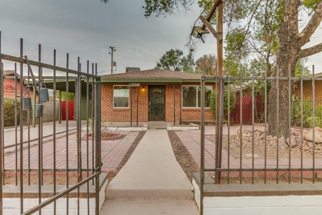 1437 E Manlove Street, Tucson, AZ 85719 (#21827572) :: The Josh Berkley Team