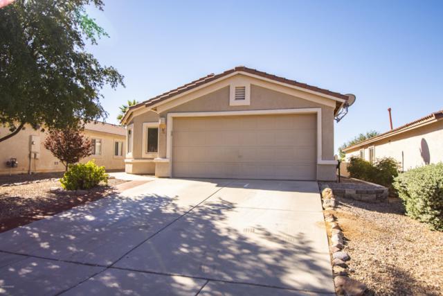 163 W Alyssa Canyon Place, Oro Valley, AZ 85755 (#21827577) :: Keller Williams