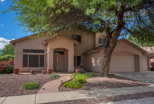 11081 N Tapestry Drive, Oro Valley, AZ 85737 (#21827588) :: RJ Homes Team