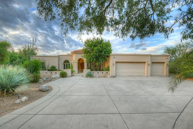 6159 N Whaleback Place, Tucson, AZ 85750 (#21827593) :: Long Realty - The Vallee Gold Team
