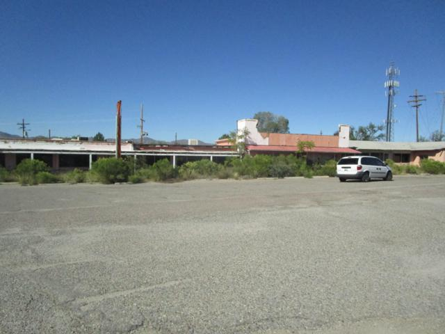 35530 Az-77, Tucson, AZ 85739 (#21827595) :: Long Realty Company
