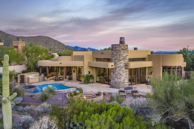 6063 W Seven Saguaros Circle, Marana, AZ 85658 (#21827610) :: Long Realty Company