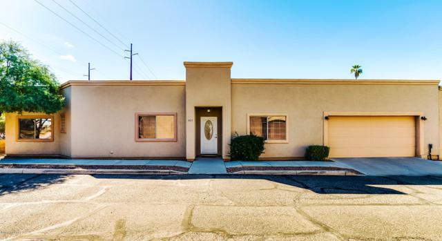 3411 N Kleindale Place, Tucson, AZ 85716 (#21827617) :: The KMS Team