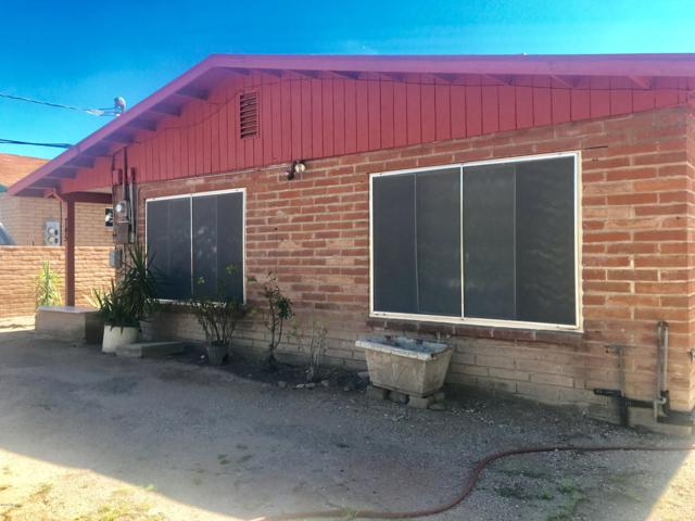 745 W 41st Street, Tucson, AZ 85713 (#21827619) :: The Local Real Estate Group | Realty Executives