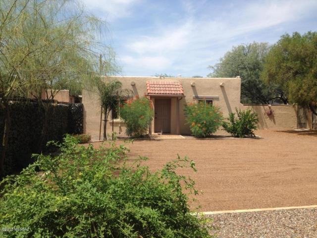 3025 N Olsen Avenue, Tucson, AZ 85719 (#21827627) :: Gateway Partners at Realty Executives Tucson Elite