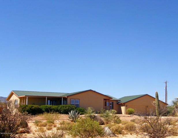 2585 W Ringtail Road, St. David, AZ 85630 (#21827633) :: Long Realty - The Vallee Gold Team