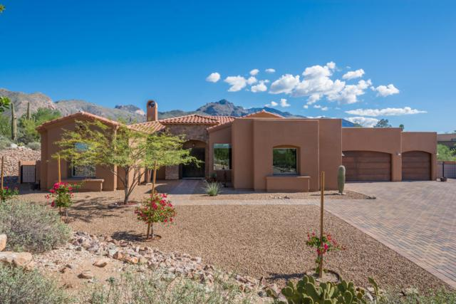7059 N Skyway Drive, Tucson, AZ 85718 (#21827640) :: Keller Williams