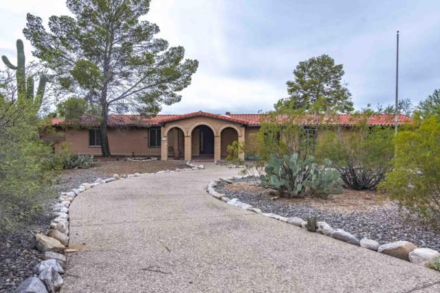 8135 N Placita Chula, Tucson, AZ 85704 (#21827665) :: The KMS Team
