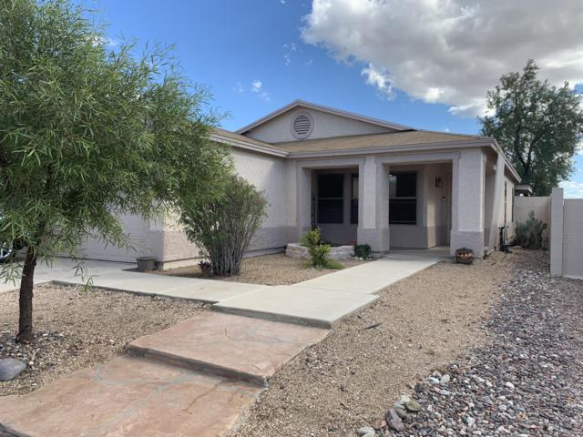 9982 E Deer Trail, Tucson, AZ 85748 (#21827674) :: The Josh Berkley Team