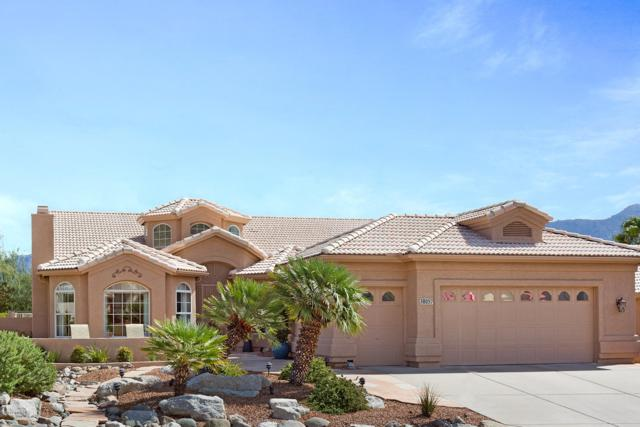 38057 S Skyline Drive, Tucson, AZ 85739 (#21827697) :: Gateway Partners at Realty Executives Tucson Elite