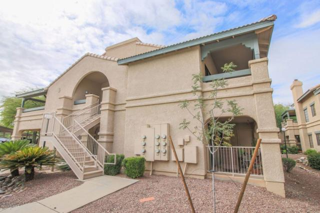 101 S Players Club Drive #3202, Tucson, AZ 85745 (#21827699) :: Long Realty - The Vallee Gold Team