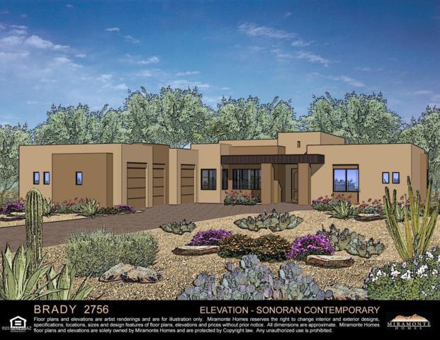 6624 W Ironwood Place, Marana, AZ 85658 (#21827708) :: Long Realty Company