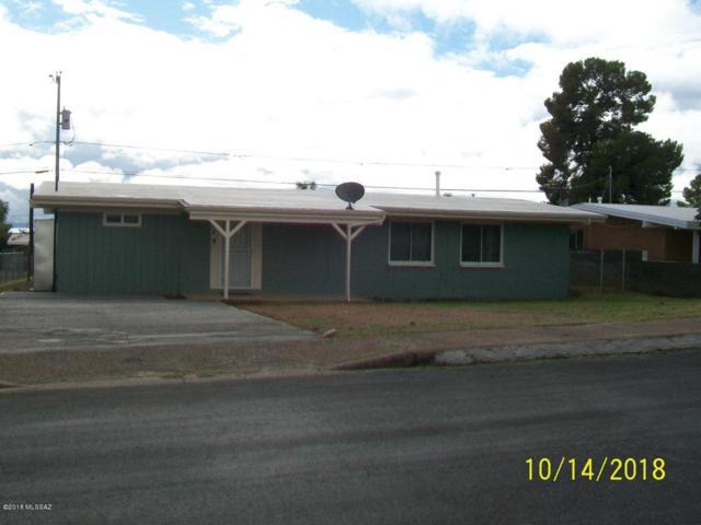 929 W Webb Drive, San Manuel, AZ 85631 (#21827713) :: Long Realty Company