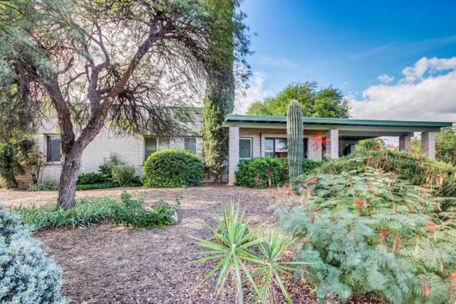 2491 W Ternero Place, Tucson, AZ 85741 (#21827724) :: Keller Williams