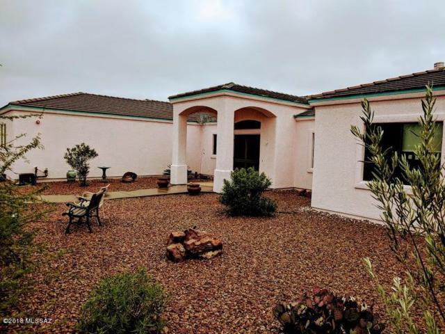 63865 E San Mateo Lane, Tucson, AZ 85739 (#21827748) :: The KMS Team