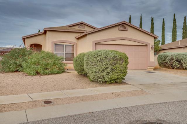 8721 E Green Branch Lane, Tucson, AZ 85730 (#21827763) :: The KMS Team