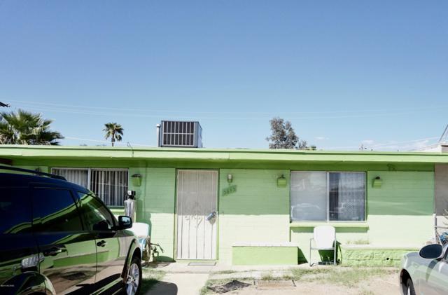 3643 E Shepherd Place, Tucson, AZ 85713 (#21827778) :: Long Realty - The Vallee Gold Team