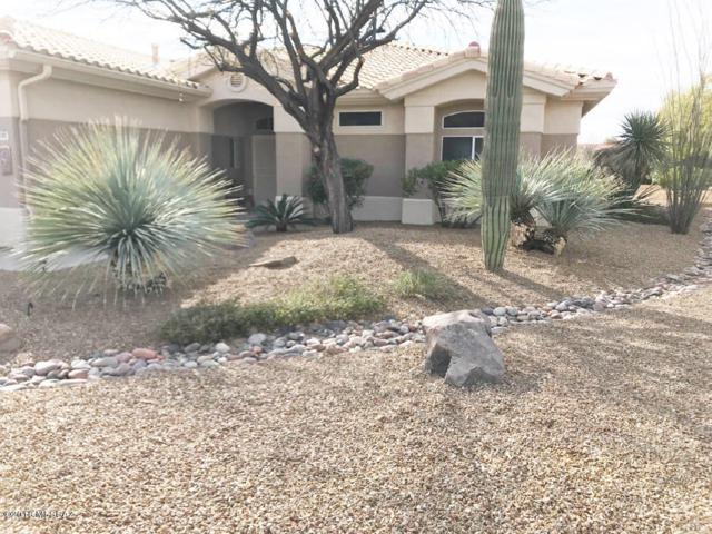 14185 N Fawnbrooke Drive, Oro Valley, AZ 85755 (#21827787) :: Gateway Partners at Realty Executives Tucson Elite