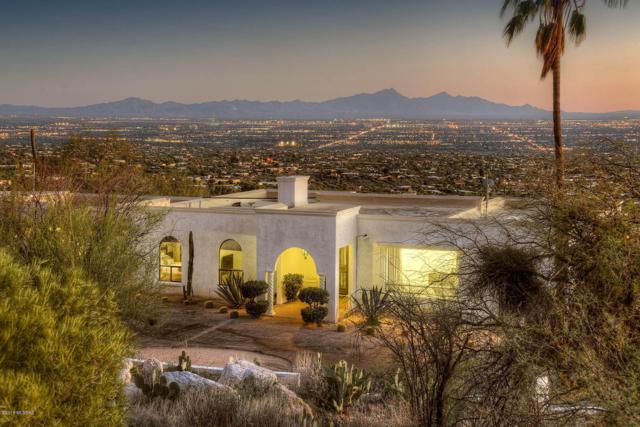 6951 N Saint Andrews Drive, Tucson, AZ 85718 (#21827788) :: Keller Williams