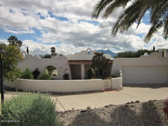 611 W Vista Hermosa Drive, Green Valley, AZ 85614 (#21827792) :: Keller Williams