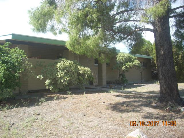 202 E 5Th Street, San Manuel, AZ 85631 (#21827804) :: Keller Williams