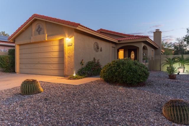 5085 W Kingbird Street, Tucson, AZ 85742 (#21827806) :: Keller Williams