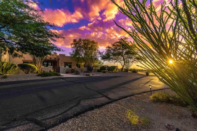11690 E Escalante Road, Tucson, AZ 85730 (#21827808) :: Keller Williams