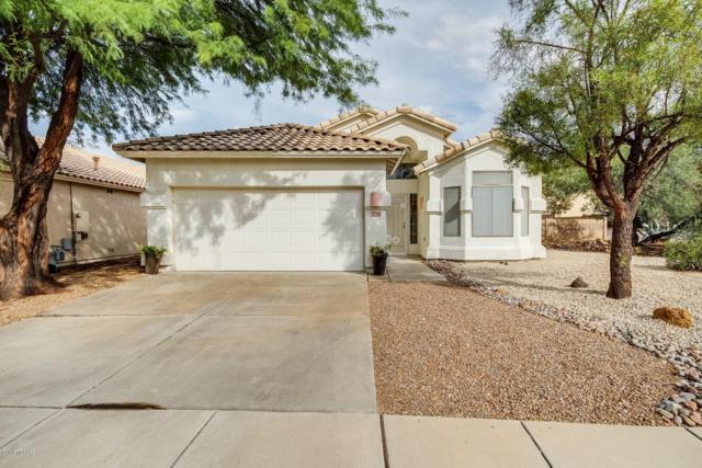 703 S Lucinda Drive, Tucson, AZ 85748 (#21827809) :: Keller Williams
