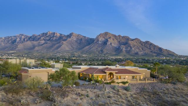 10685 N Rocky Slope Place, Oro Valley, AZ 85737 (#21827829) :: Gateway Partners at Realty Executives Tucson Elite