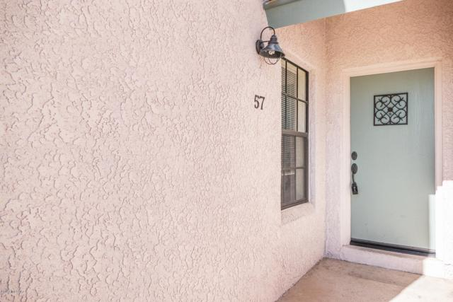 6445 N Tierra De Las Catalinas #57, Tucson, AZ 85718 (#21827843) :: The KMS Team