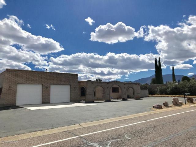 1904 Golf Links Road, Sierra Vista, AZ 85635 (#21827863) :: The KMS Team