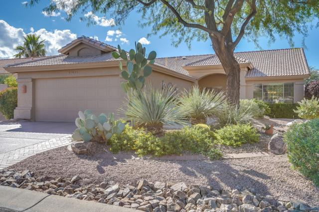 65855 E Rose Crest Drive, Tucson, AZ 85739 (#21827874) :: Gateway Partners at Realty Executives Tucson Elite