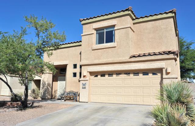6625 E Wrigley Way, Tucson, AZ 85756 (#21827879) :: The Josh Berkley Team