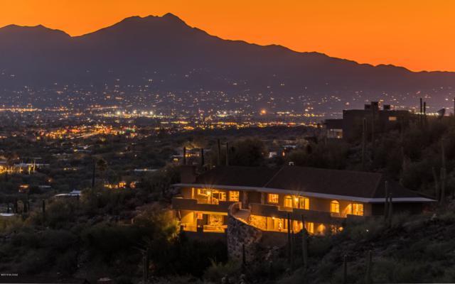 4821 E Winged Foot Place, Tucson, AZ 85718 (#21827889) :: The Josh Berkley Team