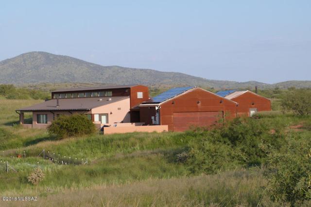 13635 E Spring Buck Court, Sonoita, AZ 85637 (#21827914) :: Long Realty - The Vallee Gold Team